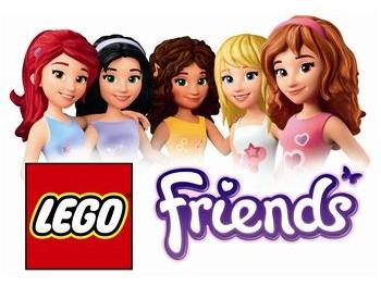 Lego Friends vendita online