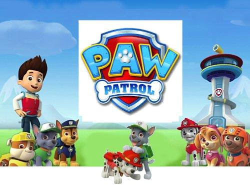 Paw Patrol vendita online