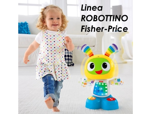 Robottino Fisher Price vendita online