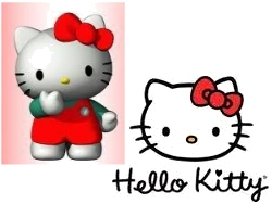 Bambole e Giochi Hello Kitty