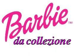 Bambola Barbie da collezione vendita online