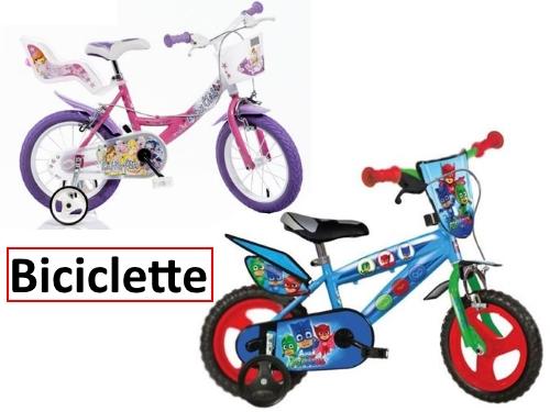 Biciclette per bambini vendita online
