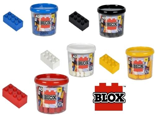 Costruzioni Blox