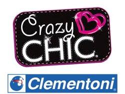 Crazy Chic vendita online