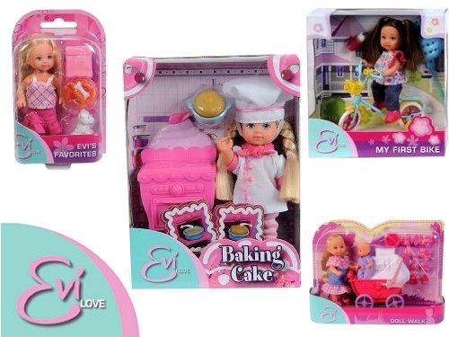 Bambola Evi Love vendita online