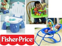 Fisher Price Puericultura