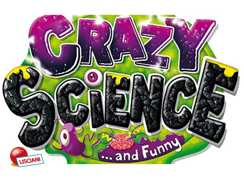 Crazy Science vendita online