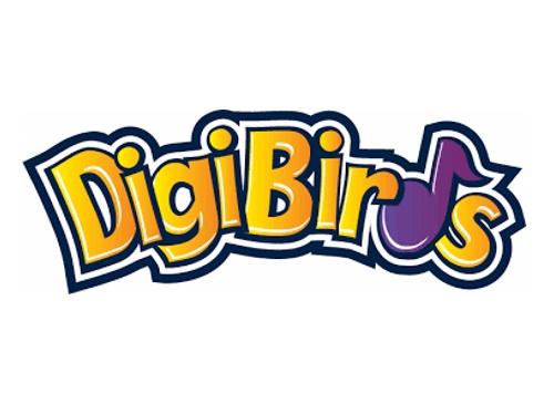 Digibirds vendita online