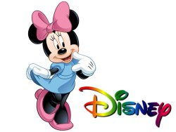 Walt Disney Minnie vendita online