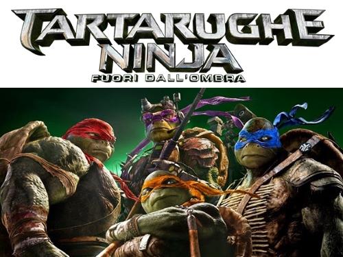 Turtles Ninja personaggi e giocattoli vendita online