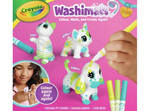 WASHIMALS vendita online