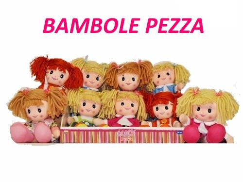 Bambole Pezza vendita online