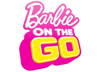 Bambola Barbie on the go vendita online