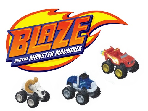 Blaze vendita online