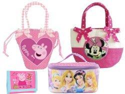 Borse,borsette Coriex Disney Peppa Pig vendita online