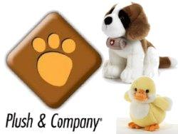Peluche Plush & Company vendita online