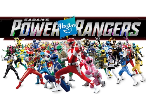 Power Ranger vendita online