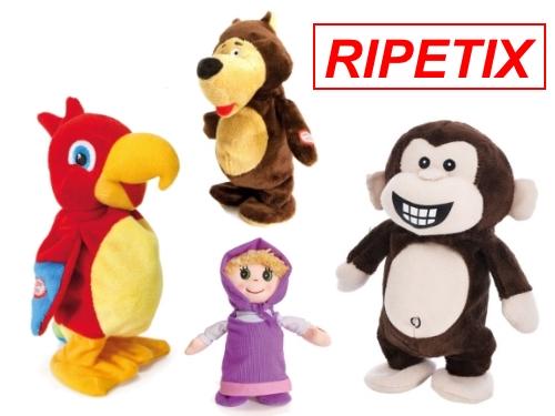 Ripetix vendita online