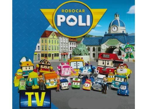 Poli Robocar vendita online