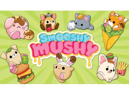 Smooshy Mushy vendita online
