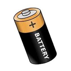 Batterie, Pile Varta